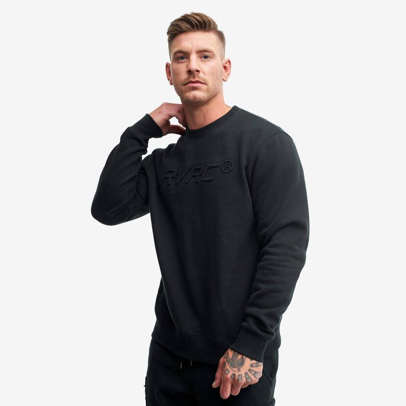 Slacker Sweater Caviar Men