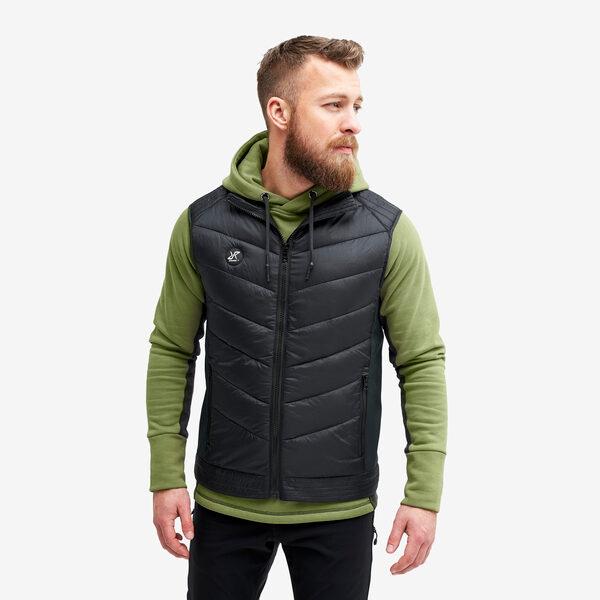 Men's Puffer & Outdoor Vests | RevolutionRace