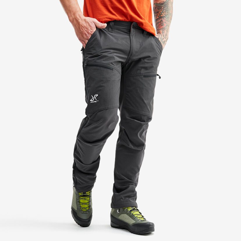 Hyper Pro Pants 2.0 Anthracite Men