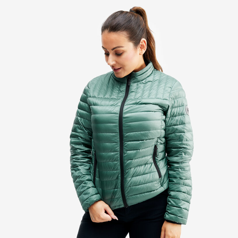 Superlight Down Jacket Arctic Women