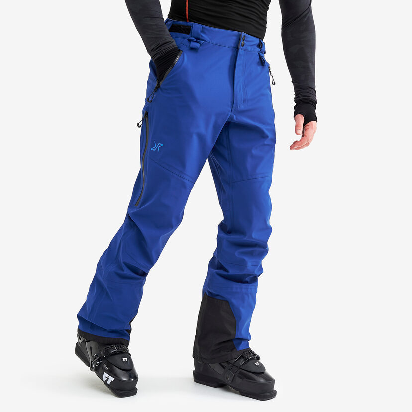 Tornado Trousers Blue Aster Men