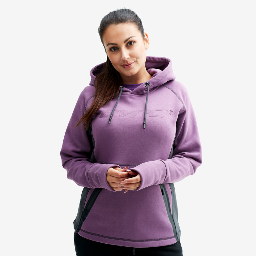 Elements Hoodie Grape Jam Dam
