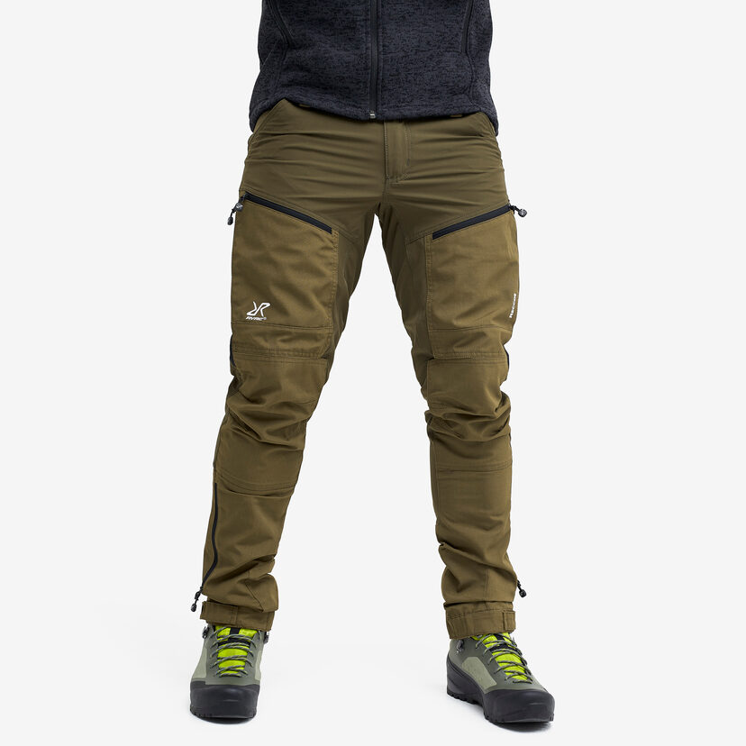 Gpx Pro Rescue Trousers Dark Olive Men