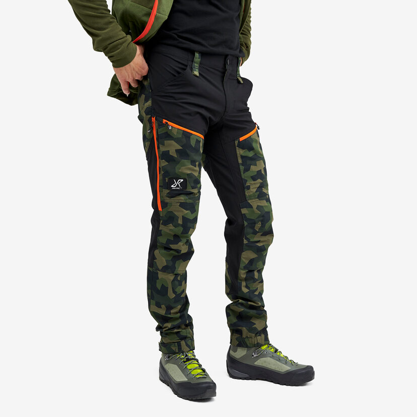 Gpx Pro Trousers Hunter Men