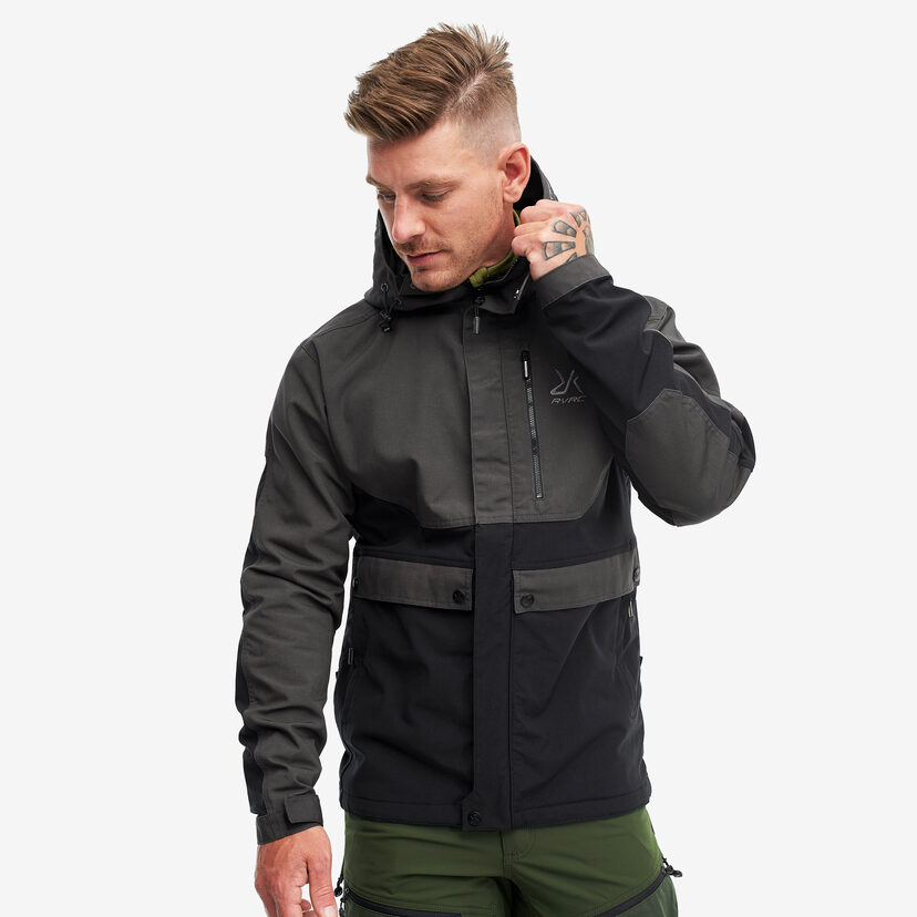 Gpx Pro Jacket 2.0 Anthracite Men