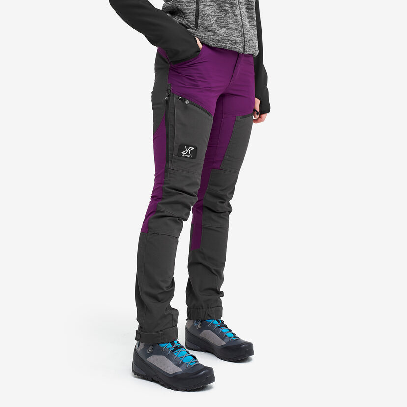 Gpx Pro Pants Purple Rain Women