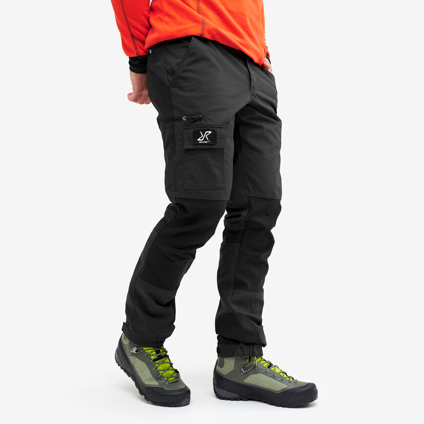Nordwand Pants Anthracite Men
