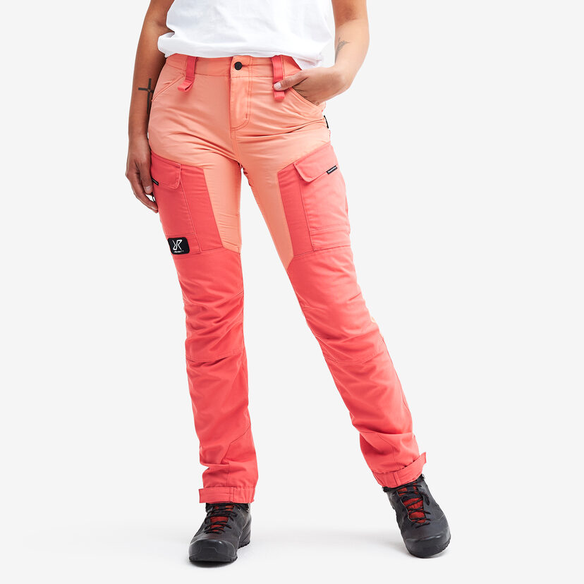 Gpx Pants Peach/Rose Dam