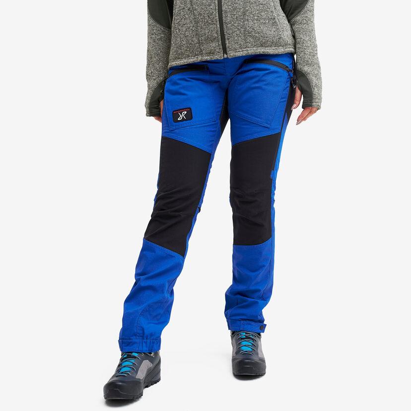 Nordwand Pro Trousers Blue Women