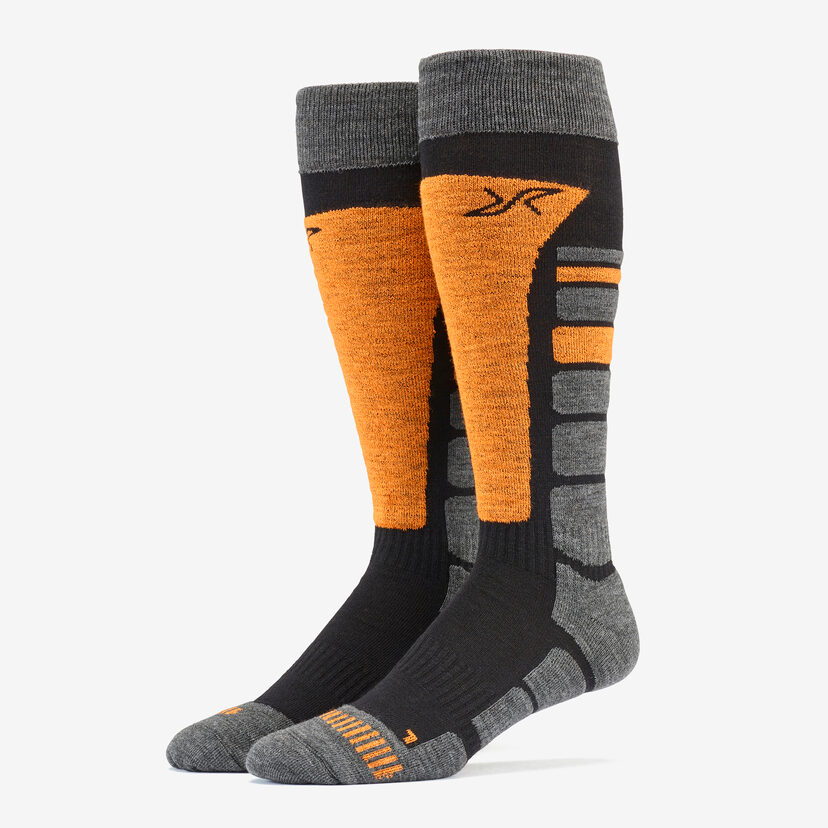 Ski Sock Autumn Men