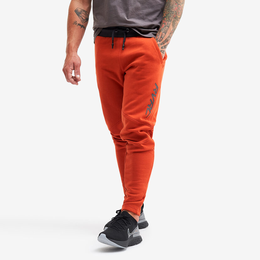 Elements Pants Autumn Men