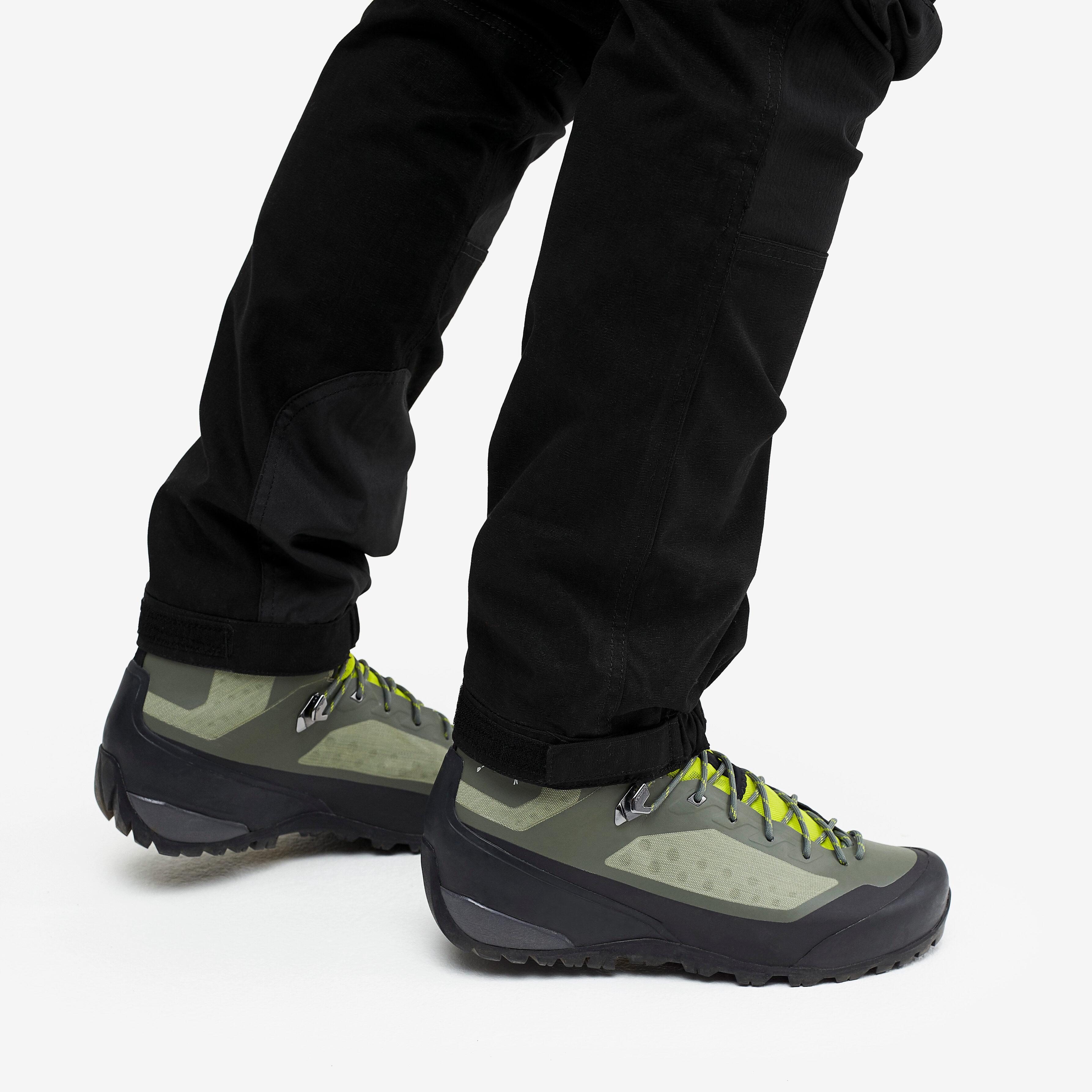 RevolutionRace Homme Nordwand Pants Durable pour la randonn/ée et Autres activit/és de Plein air