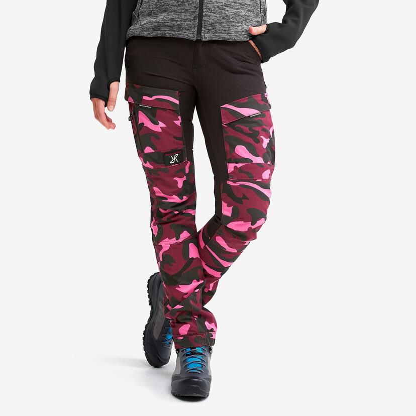 Gpx Pants Happy Pink Women