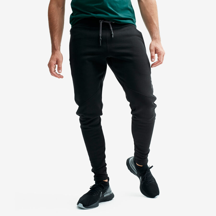 Elements Pants Black Men