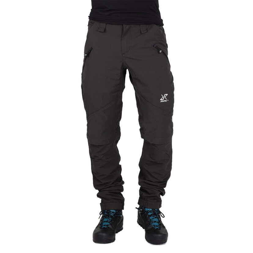Hyper Pro Zip-off Pants Anthracite Men