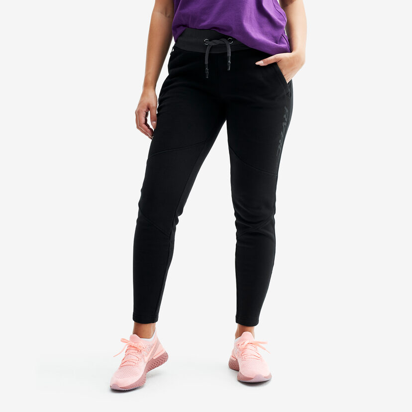 Elements Pants Black Women