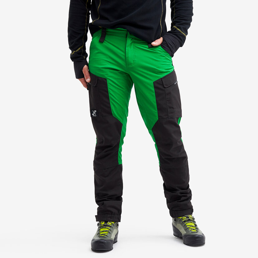 Gpx Pants Fern Green Men