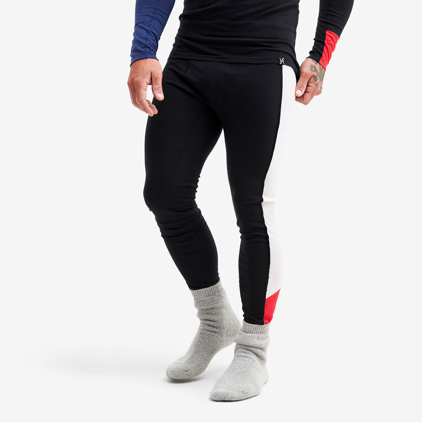 Merino Wool Pants Captain Herr