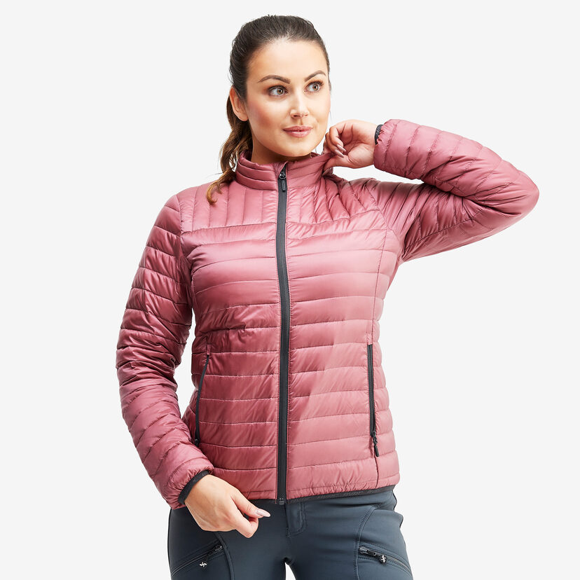 Superlight Down Jacket Rose Women
