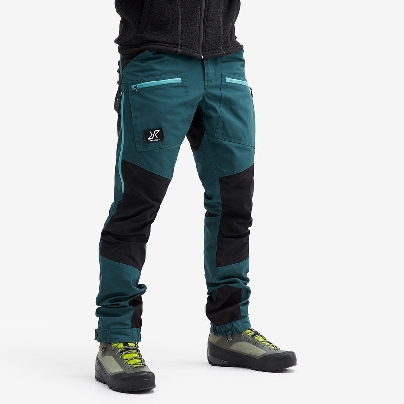 Nordwand Pro Pants Deep Ocean Men