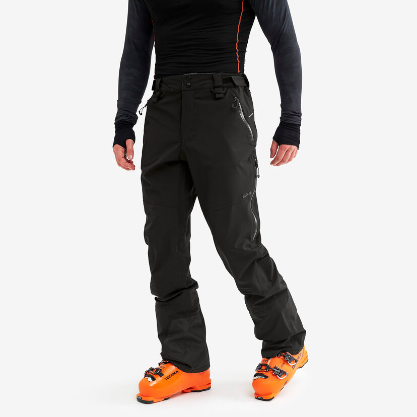 Tornado Trousers Black Men
