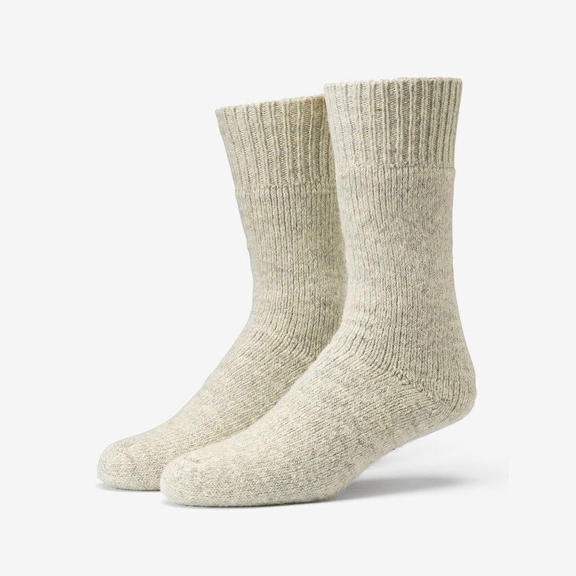 Eskimo Sock Anthracite Men