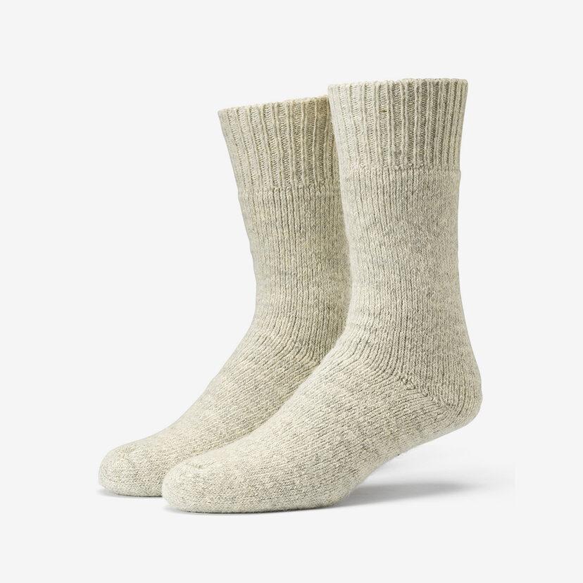 Eskimo Sock Anthracite Herr