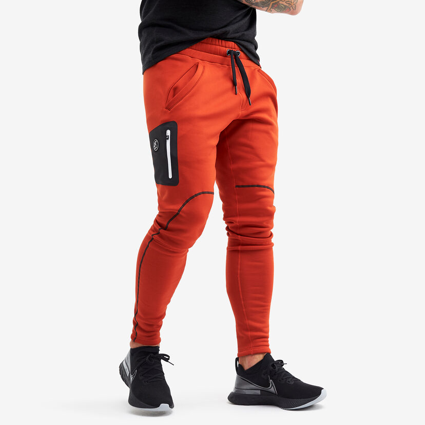 Bivouac Pants Dark Autumn Men
