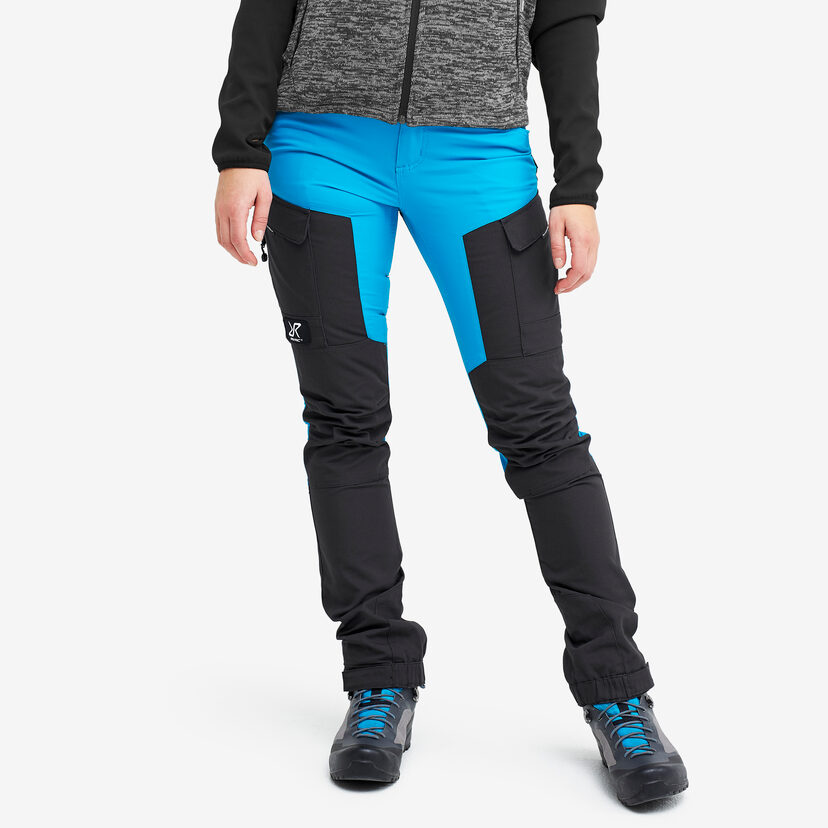 Gpx Pants Blue Women