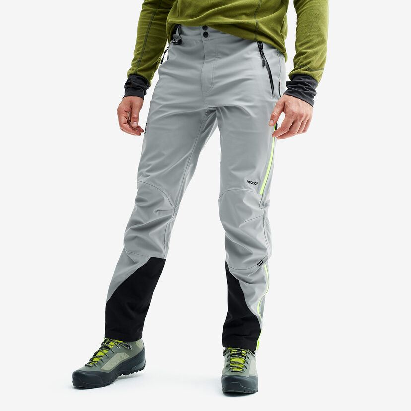 Cyclone Rescue Trousers Sharkskin Men
