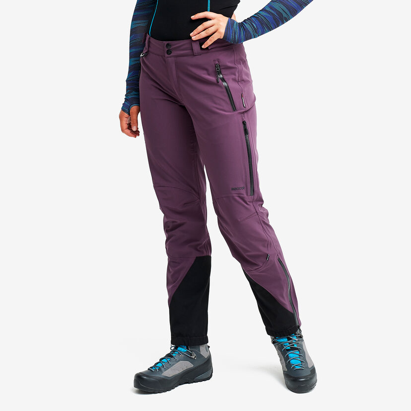 Cyclone Rescue Pants Blackberry Women