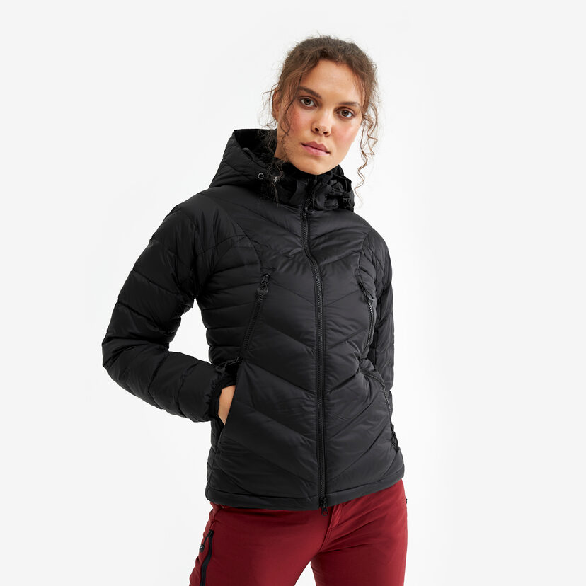 Gravity Jacket Black Edition Women