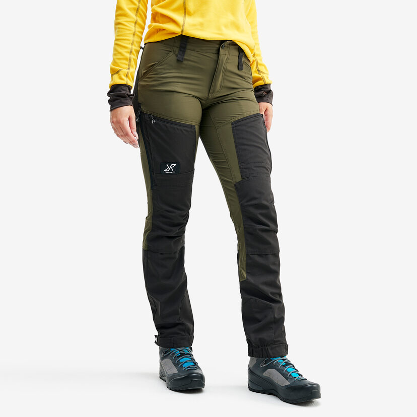 Gpx Pro Pants Dark Olive Women