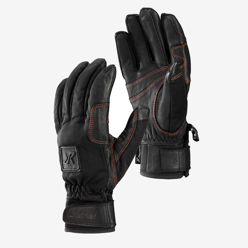 Outdoor Glove Black