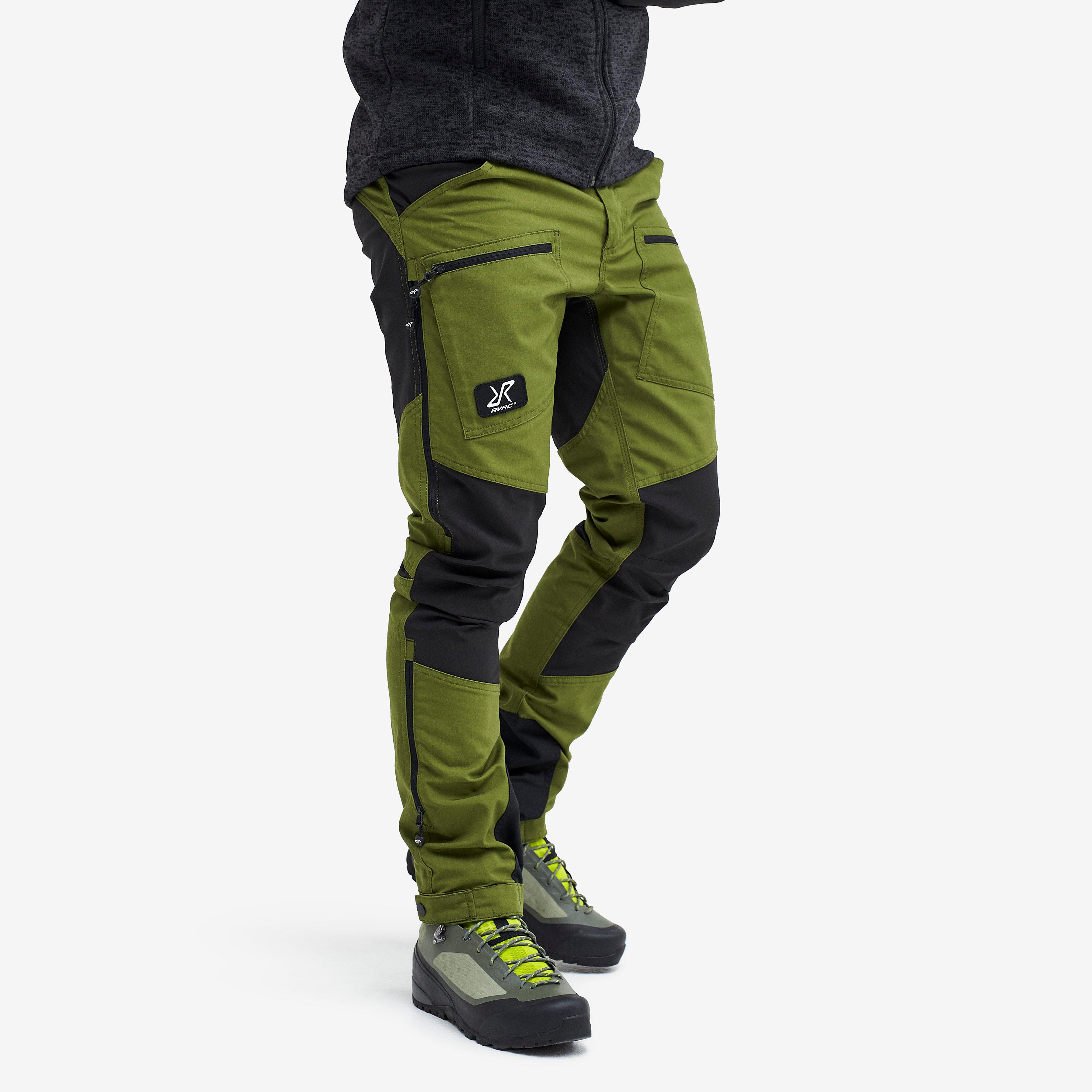 RevolutionRace Homme Nordwand Pro Pants Durable pour la randonn/ée et Autres activit/és de Plein air
