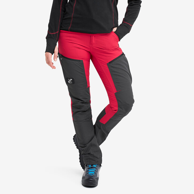 Gpx Pro Trousers Red Women