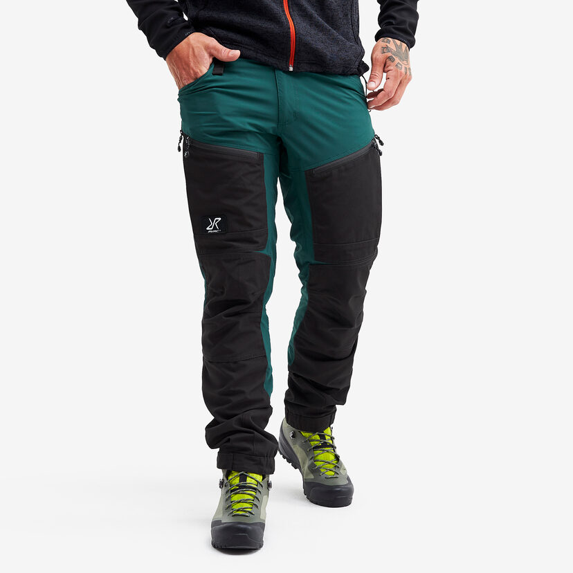 Gpx Pro Trousers Deep Teal Men