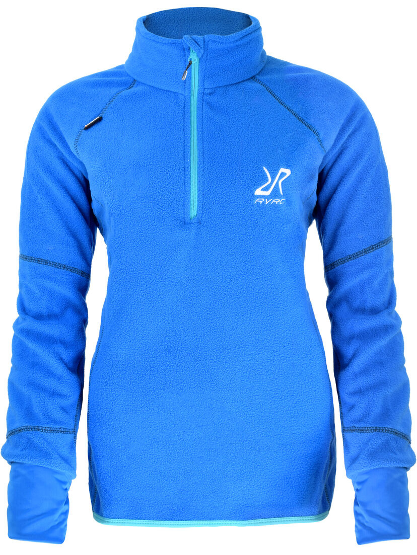 Trekker Fleece Blue Women
