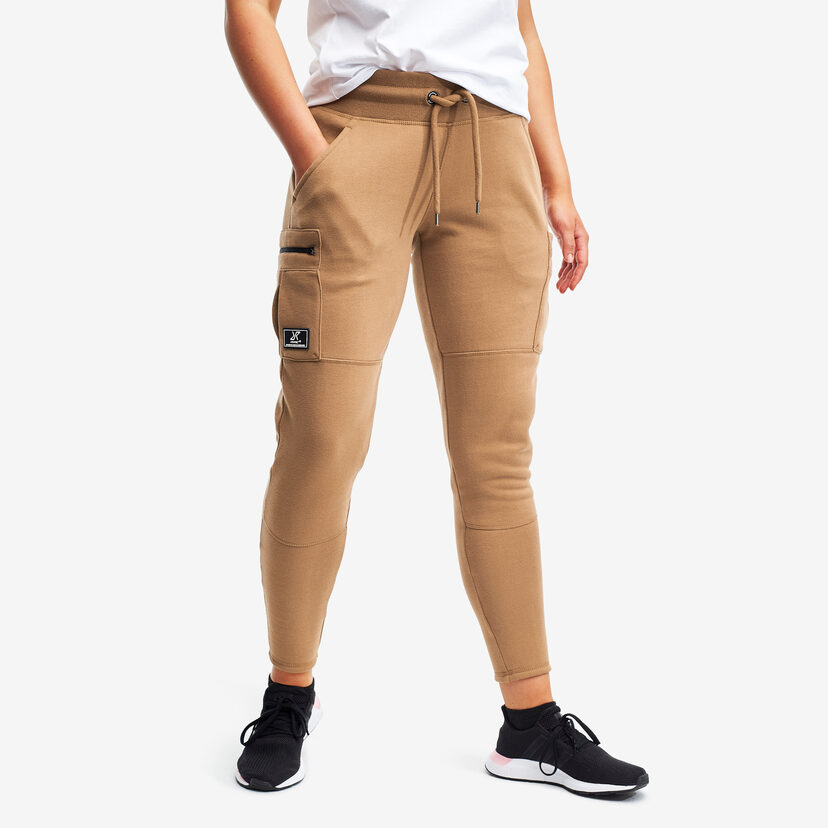 Slacker Trousers Toasted Coconut Women