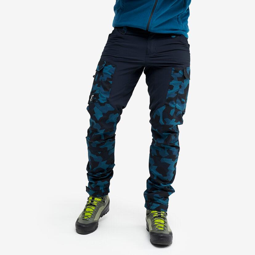Gpx Pants Diesel Camo Men