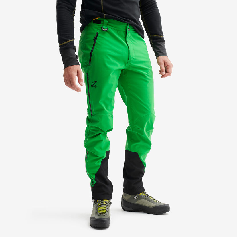 Cyclone Rescue Pants Fern Green Men