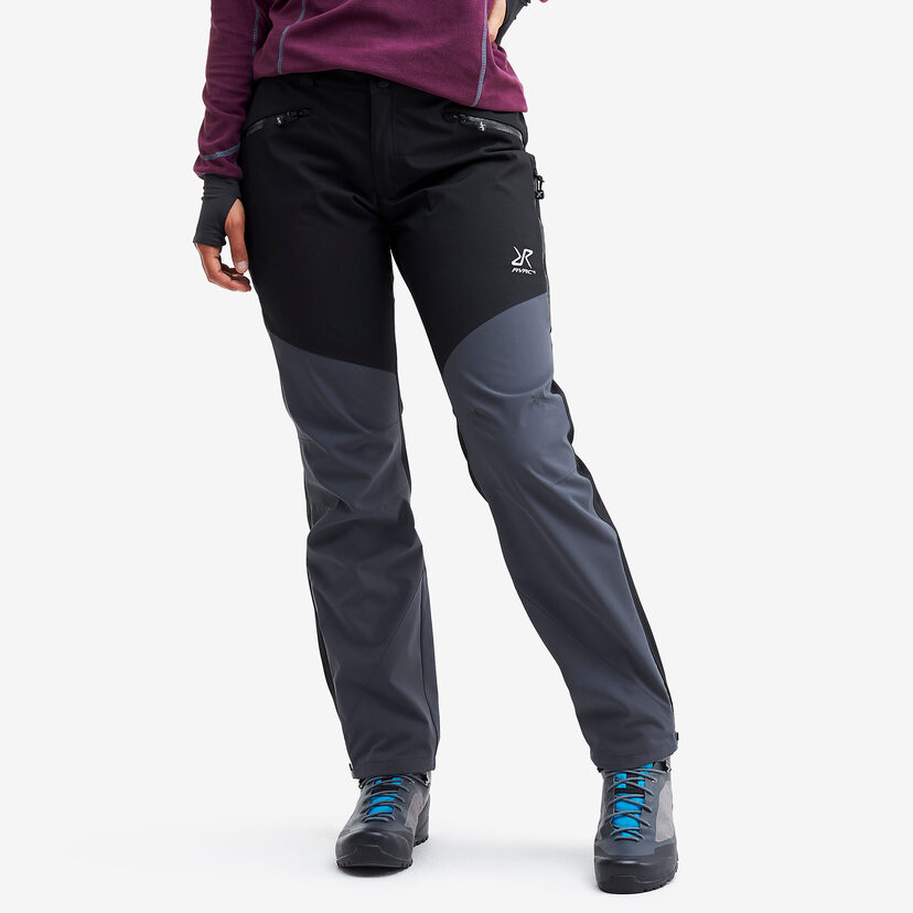 Silence Proshell 2.0 Pants Black Women