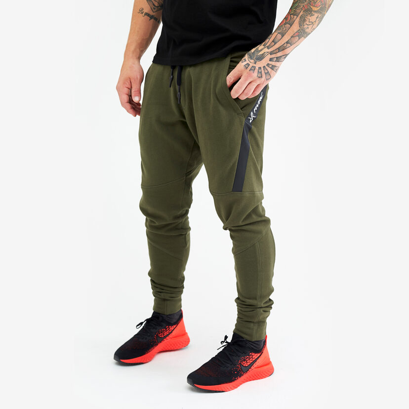 Street Jogger Olive Night Men