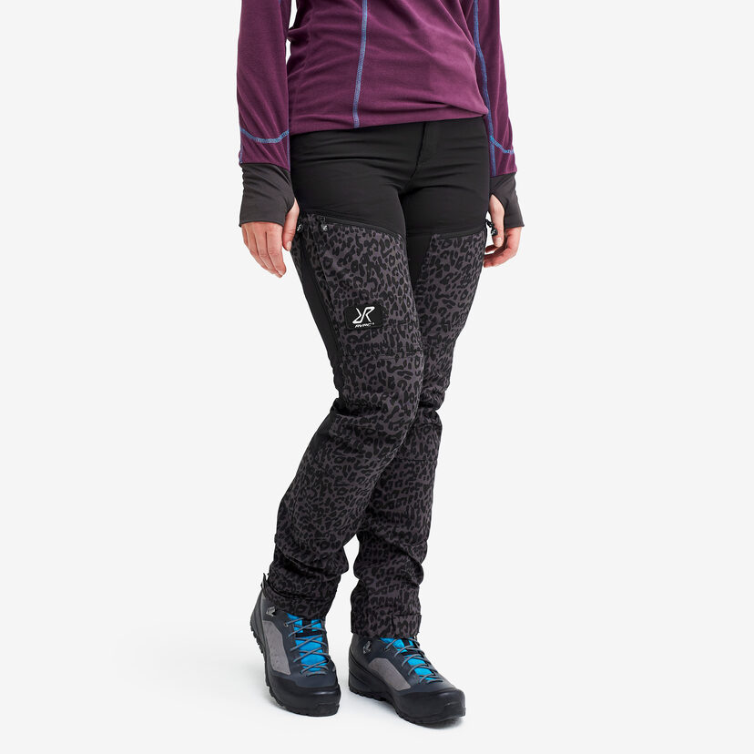 Gpx Pro Pants Grey/Black Women