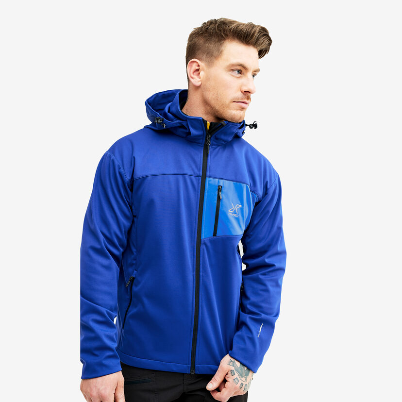 Hybrid Jacket 2.0 Blue Lagoon Men