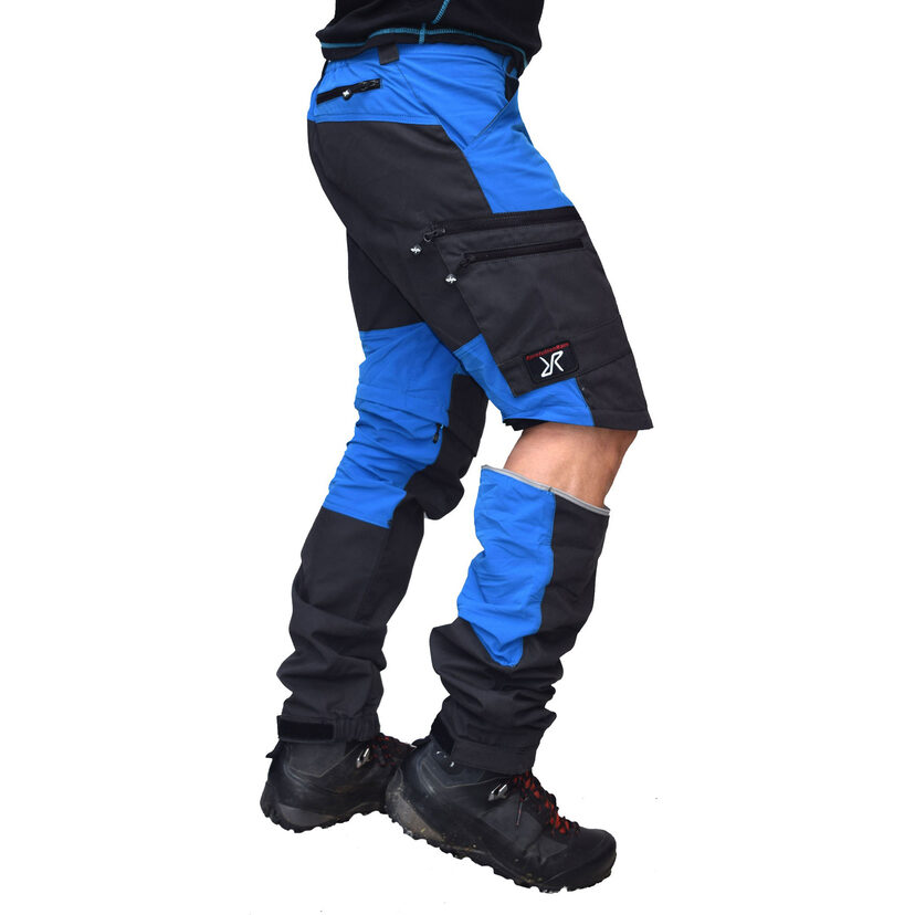 Gpx Pro Zip-off Pants Blue Men