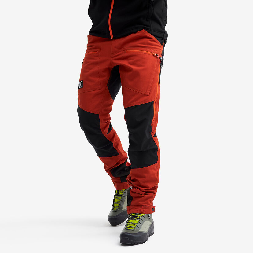 Nordwand Pro Pants Autumn Men