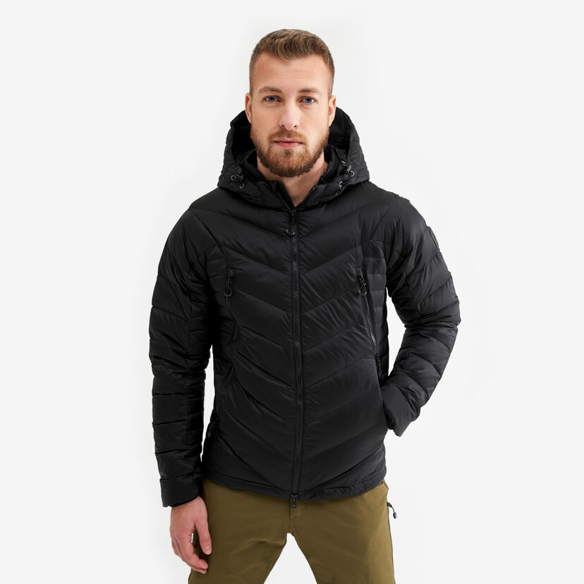 Gravity Jacket Black Edition Men
