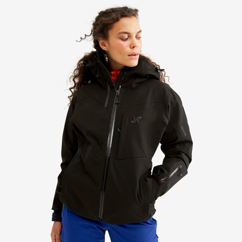 Tornado Jacket Black Edition Women