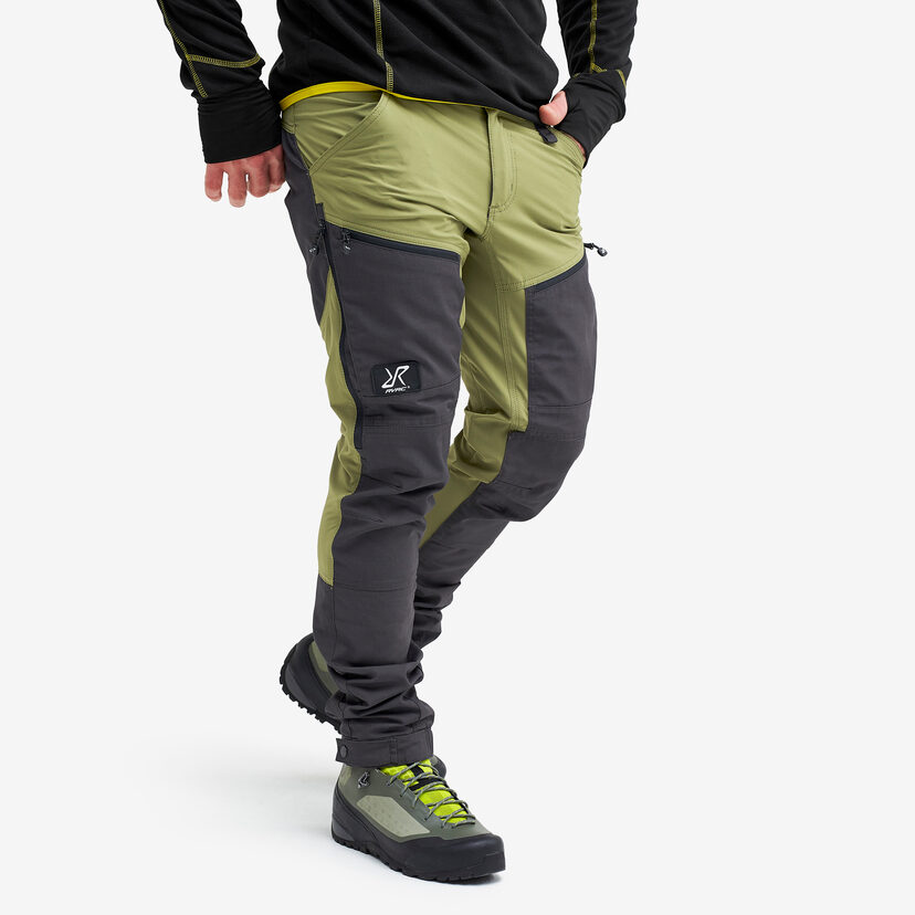 Gpx Pro Pants Pine Green Men